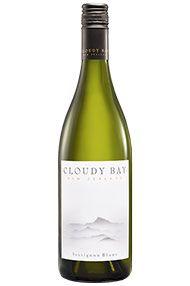 2016 Cloudy Bay Sauvignon Blanc, Marlborough, New Zealand