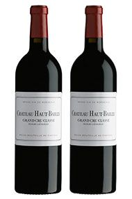 2000 Ch. Haut-Bailly, Pessac-Léognan, Pack of 2 x 75cl