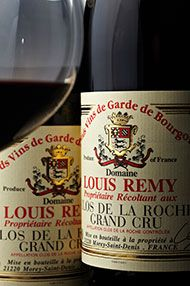 Red Burgundy, Thursday 2nd February 2017
