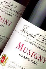 2007 Le Musigny, Grand Cru, Joseph Drouhin