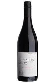 2015 Berry Bros. & Rudd Australian Shiraz by Elderton
