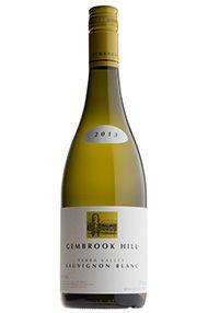 2015 Gembrook Hill, Sauvignon Blanc, Yarra Valley