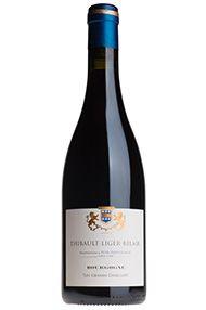 2015 Bourgogne Rouge, Grands Chaillots, Domaine Thibault Liger-Belair