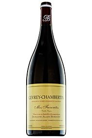 2015 Gevrey-Chambertin, Mes Favorites, Vieilles Vignes, Dom. Alain Burguet