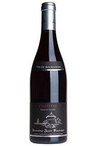 2015 Bourgogne Rouge, Vieilles Vignes, Le Chapitre, Domaine Jean Fournier