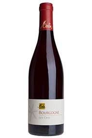 2015 Bourgogne Rouge, Les Cras, Olivier Merlin