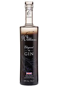 Williams Chase, Elegant 48 Gin, (48%)