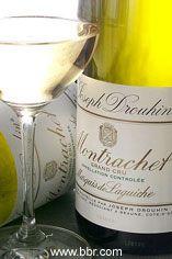 2007 Montrachet, Marquis de Laguiche, Grand Cru, Joseph Drouhin