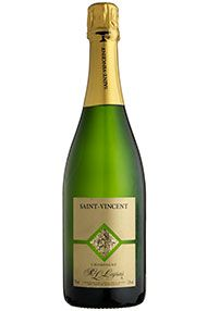 1990 Champagne R&L Legras, Cuvée St Vincent, Brut, Grand Cru