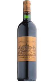 1990 Ch. d'Issan, Margaux