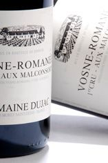 2008 Vosne-Romanée, Malconsorts, 1er Cru Domaine Dujac