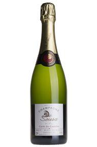 Champagne de Sousa, Cuvée des Caudalies, Grand Cru