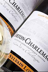 2009 Corton Charlemagne, Grand Cru Sylvain Loichet