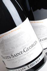 2009 Nuits-St Georges, Grandes Vignes, Sylvain Loichet