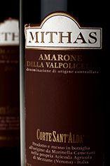 2006 Mithas Amarone della Valpolicella, Corte Sant'Alda, Veneto