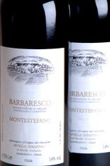 2006 Barbaresco Cru Montestefano, Barbaresco, Rivella Serafino
