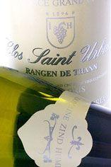 2008 Riesling, Rangen, Clos St-Urbain, Domaine Zind Humbrecht