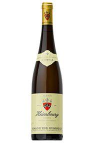 2008 Pinot Gris, Heimbourg, Domaine Zind Humbrecht