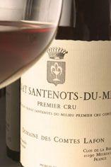 2008 Volnay, Santenots-du-Milieu, 1er Cru, Domaine des Comtes Lafon