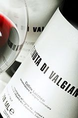 2008 Tenuta di Valgiano, Colline Lucchesi Rosso