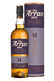 Arran 14-year-old, Arran Distillery Isle of Arran, Single Malt, 46.0%