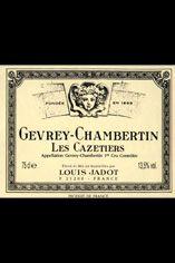 2009 Gevrey-Chambertin, Cazetiers, 1er Cru, Louis Jadot