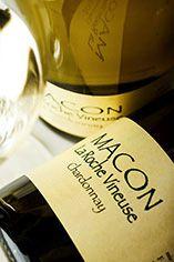 2009 Mâcon-La Roche Vineuse, Vieilles Vignes, Olivier Merlin
