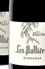 2009 Gigondas, Les Racines, Domaine Les Pallières, Vignobles Brunier