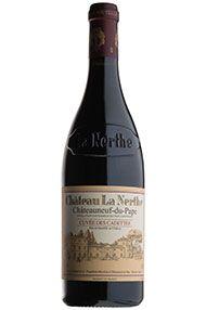 2009 Châteauneuf-du-Pape, Cuvée des Cadettes, Ch. La Nerthe