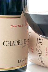 2008 Chapelle Chambertin, Domaine Ponsot