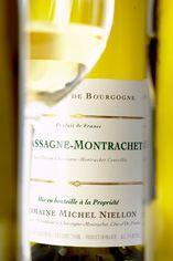 2009 Chassagne-Montrachet, Domaine Michel Niellon