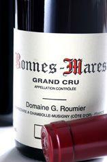 2009 Bonnes Mares, Grand Cru, Domaine Georges Roumier