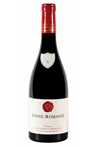 2009 Vosne-Romanée, Les Chaumes, 1er Cru Domaine Lamarche