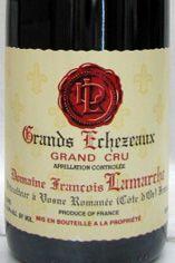 2009 Grands-Echezeaux, Grand Cru Domaine Lamarche