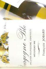 2009 Bourgogne Blanc, Domaine Antoine Jobard