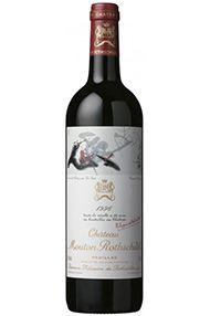 1996 Ch. Mouton-Rothschild, Pauillac
