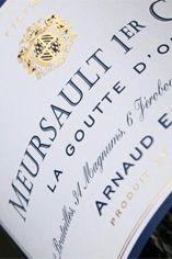 2009 Meursault, La Goutte d'Or, 1er Cru, Domaine Arnaud Ente