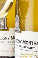 2009 Puligny-Montrachet, Les Referts, 1er Cru, Jean-Philippe Fichet