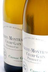 2009 Puligny-Montrachet, Champ Gain, 1er Cru, Camille Giroud