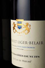 2009 Hautes Cotes de Nuits, Le Prieure, Domaine Thibault Liger-Belair