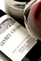 2009 Gevrey-Chambertin, Dujac Fils et Père
