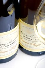 2009 Puligny-Montrachet, Champ-Canet, 1er Cru, Domaine Etienne Sauzet