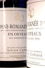 2009 Vosne-Romanée, En Orveaux, 1er Cru, Domaine Sylvain Cathiard