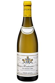 2009 Puligny-Montrachet, Le Clavoillon, 1er Cru, Domaine Leflaive