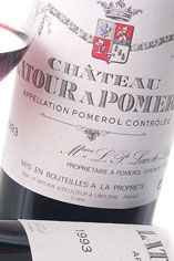 1998 Ch. Latour à Pomerol, Pomerol