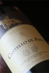 2007 Chianti Classico, Castello di Ama, Tuscany