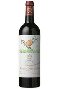 1999 Ch. Mouton-Rothschild, Pauillac