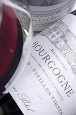 2010 Bourgogne Rouge VV 'Maison Dieu' Domaine de Bellene