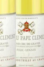 2010 Ch. Pape Clement Blanc, Pessac-Leognan