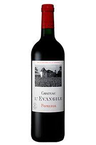2010 Ch. L'Evangile, Pomerol